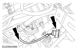 Cable Linkage Parts also Chevy S10 Steering Column Diagram besides 85489 Rs1600i Ignition Help in addition No Purge Solenoid 261834 also The Dynamic Dns Infrastructure Figure. on ford focus wiring loom