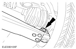 inner tie rod removal with Halfshaft Seal Lh on RepairGuideContent also RepairGuideContent furthermore P 0996b43f803808e3 additionally Outer constant velocity  cv  joint in addition Toyota Corolla 1991 Toyota Corolla Steering Wobble At Lower Speeds.