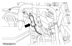 2000 Mazda 626 Fuel Pump Wiring Diagram moreover High Pressure Fuel Pump Isuzu moreover Ford Ranger Neutral Safety Switch Location likewise 2000 Ford Focus Zx3 Fuel Filter Location as well 94 Accord Main Relay Location. on mercury sable fuel filter