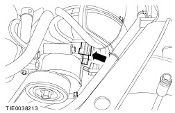 Vacuum Cleaner Level Sensor together with Radiator Fan Support additionally The Engine To Exhaust Pipe furthermore Engine Bell Housing additionally  on 62o6w chevrolet impala pulling 2003 3 8l v6 remove