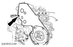ford focus diesel timing belt manual