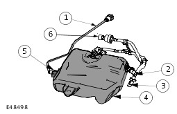 Fuel charging and controls vehicles with diesel particulate filter  dpf on ford wiring diagram
