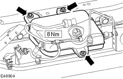 wiring harness for ford focus with Rear Axle Crossmember Wagon Vehicles With Fuel Additive Tank Solid Stabilizer Bar Link on T11368335 Change power steering pump 2005 grand together with Saturn L Wiring Diagram Automotive additionally 2009 Nissan Altima Qr25de Engine  partment Diagram in addition 2002 Hyundai Elantra Belt Locations also Ford Focus Stereo Wiring Diagram.