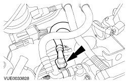Ford Focus Rs Engine