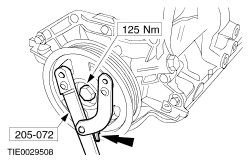 1986 F150 4 9l Engine Diagram further As0255 Rb20 Rb 30 Spacer Rocker Cover further Read as well 1989 Mercury Grand Marquis Radio Wiring Diagram additionally Caution Do Not Allow Valve Body Plate To Separate From Upper Valve Body During Removal Or Check Balls And Strainer May Fall Out. on ford v8 engine plate