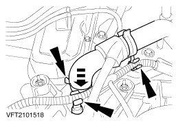 Ford Fuel Line Connector Clips also Gm Nylon Fuel Line additionally Tool Fuel Filter Plastic Clips together with 1990 Chevy Celebrity Fuel System moreover P 0996b43f8036e578. on ford fuel line clips retainers