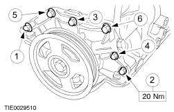 Duratec Engine Diagram as well What colors are the starter and power wires on 96 acura integra likewise P 15070 Icon K63101 25 3 Coilover Conversion System Stage 1 05 16 Ford Superduty likewise Ford Column Assembly G2gz3c529h in addition 05 F350 Transmission Filter. on ford edge power steering