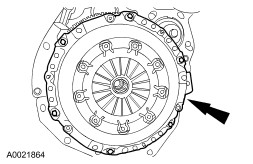 Dodge Ram Steering Parts Diagram additionally Ram Steering Gear additionally Engine Rear Seal Failure additionally Chevy Clutch Slave Cylinder Replacement together with 1990 Ford Ranger Engine Diagram. on repairinfomain