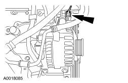 Ford 5 0l Wiring Harness