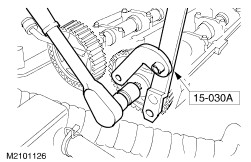 T15017374 Photo abs sensor location 2000 4x4 in addition How To Replace Timing Belt On Ford C Max 1 6 Tdci 2010 likewise Engine Breather System as well T11949796 1 8 gt zetec ford escort drive belt likewise 99 Bmw 328i Fuse Diagram. on ford mondeo crankshaft sensor