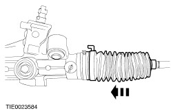 mustang manual rack and pinion mustang drag link wiring