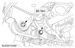 Engine Mount Bolts likewise Engine Cover Leaks besides Manifold Mount Solenoid Valve likewise 5 0 Water Pump Bolts additionally Cable Pulling Harness. on 62o6w chevrolet impala pulling 2003 3 8l v6 remove
