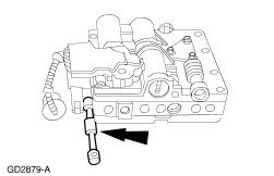 Ford Cd4e Transmission Repair Manual on fuse box ford fiesta 2011