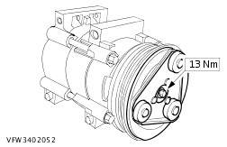 ment Page 1 also P 0996b43f802e8457 in addition 2011 Silverado Temp Sensor Wiring Diagram likewise P 0900c15280062685 together with Ac Repair Diagram 1986 Volkswagen Passat. on a c compressor clutch removal