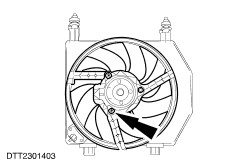 Cable Glands furthermore TM 9 2320 279 34 1 394 furthermore Cooling fan motor besides Engine remove and install  without air conditioning mta likewise Radiator remove and install  with air conditioning. on wiring harness ties