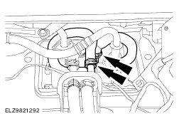 Z9821292 ford workshop manuals \u003e streetka 2003 5 (01 2003 07 2005 ford ka heater control valve wiring diagram at bayanpartner.co