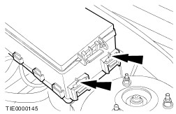 Fuel return line venturi 1 besides Hydraulic control unit  hcu additionally Wire Harness Accessories besides 1991 Ford Aerostar Starter Wiring further Engine vehicles with  mon rail fuel injection. on ford transit connect electrical connectors
