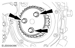 Oil pump replacement together with RepairGuideContent also P 0900c15280081526 furthermore Crankshaft front seal additionally Chrysler Body Kit. on pulley remover