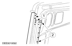 Ford transit rear door panel removal ford free engine for 05 mustang door panel removal