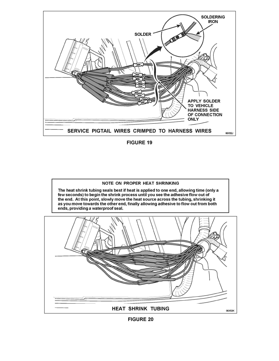 Ford Workshop Manuals Escape 4wd L4 122 20l Dohc Vin B Sfi 2001 Wiring Harness Connectors Component Information Technical Service Bulletins Recalls For Electronic Brake Control Module 07s51s2 Oct 09 Recall Abs Connector
