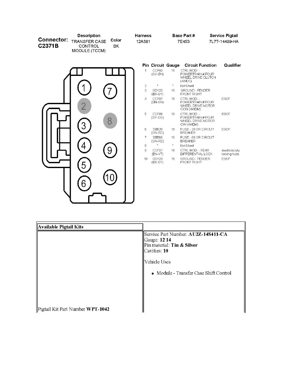 Information system a module with case
