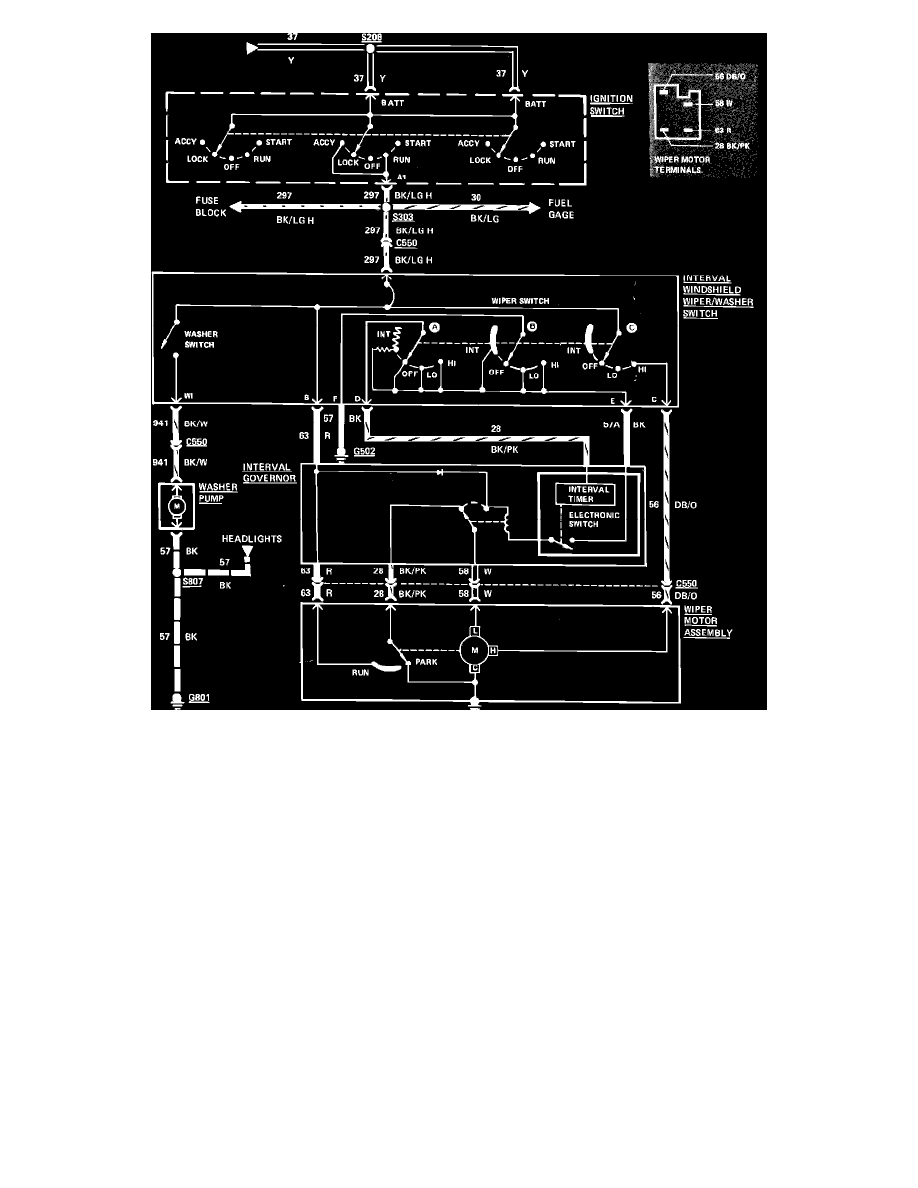 Ford Workshop Manuals  U0026gt  F 250 2wd Pickup V8