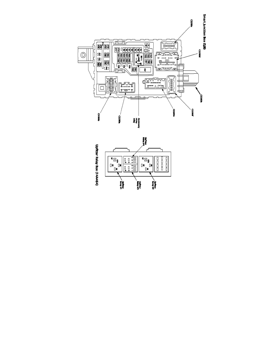 Relayodules Accessories And Optional Equipment Accessory Delay Module Relay Component Information