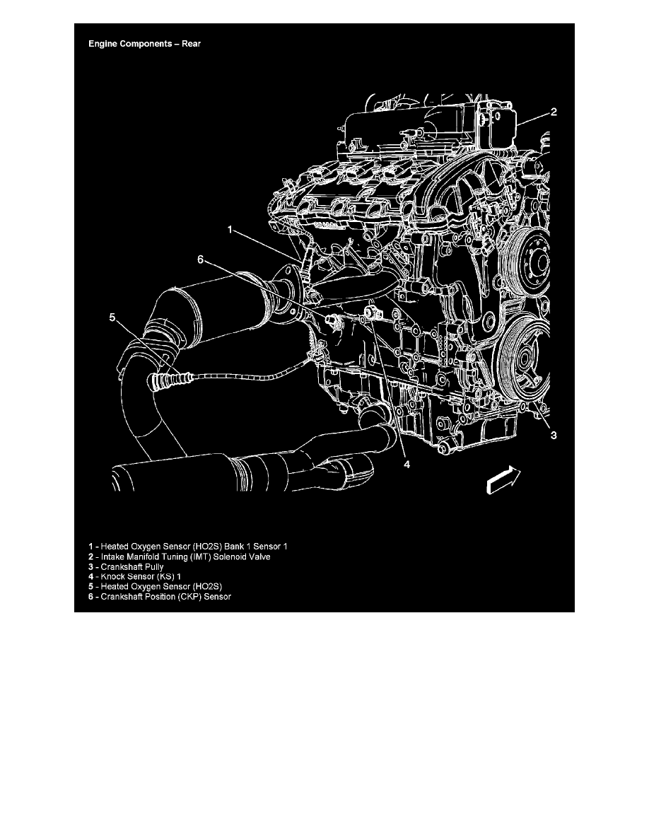 1997 Chrysler Town And Country Starting System Component Schematic Diagram