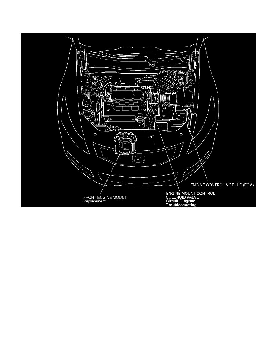 2010 Honda 3 5l Engine Diagram Another Blog About Wiring 2001 Mercedes Benz C280 Front Fuse Box Workshop Manuals U003e Accord V6 Cooling And Rh