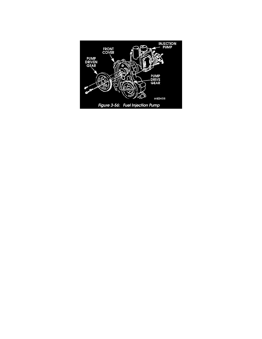 Powertrain Management > Fuel Delivery and Air Induction > Diesel MFI Pump >  Component Information > Service and Repair > Reset Procedure > Page 392
