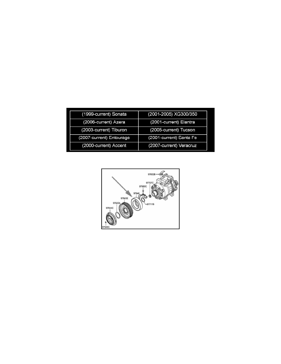 Hyundai Workshop Manuals > Accent L4-1 6L (2003) > Heating