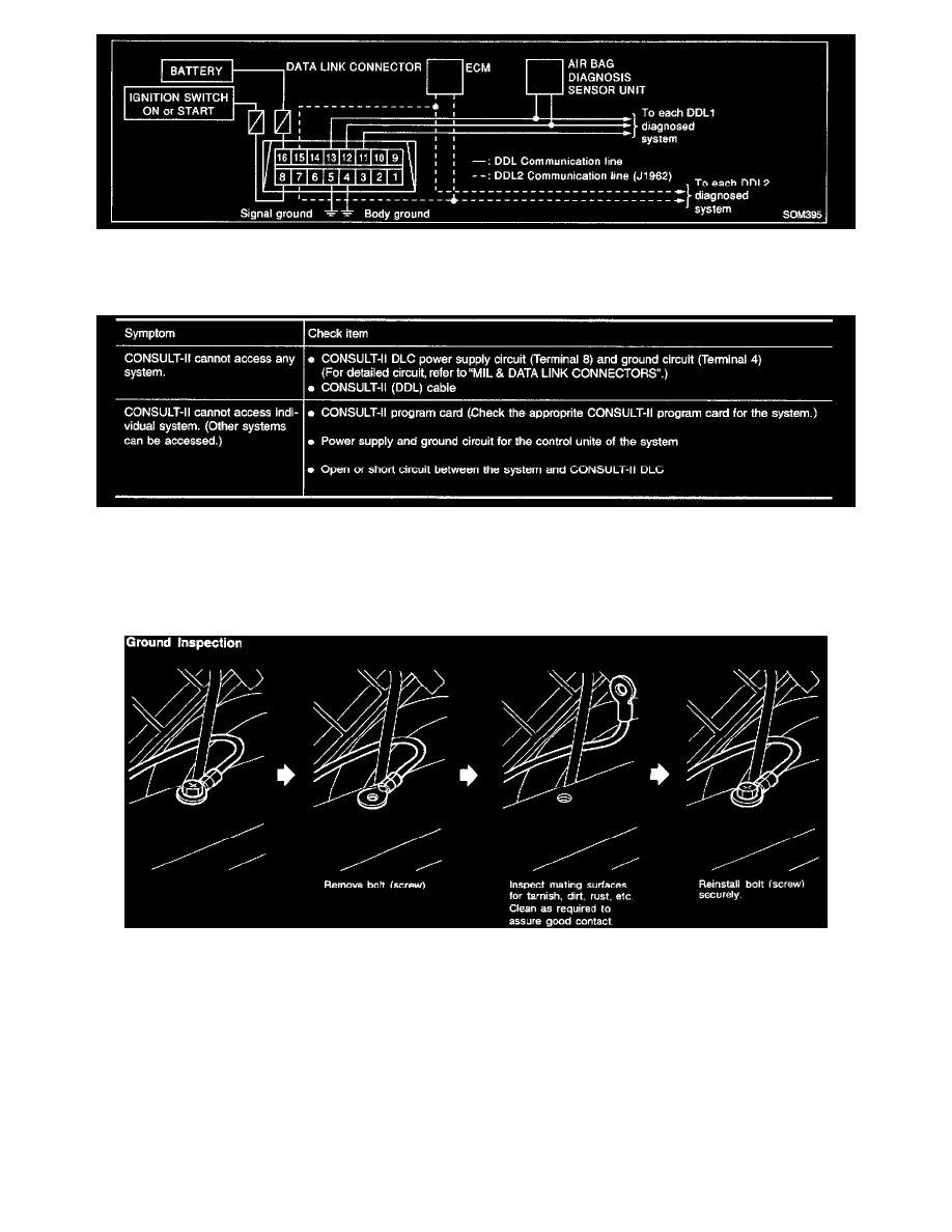 Infiniti Qx4 Engine Diagram Coolant Electrical Wiring Diagrams Workshop Manuals U003e V6 3 5l Vq35de 2001 Exhaust System