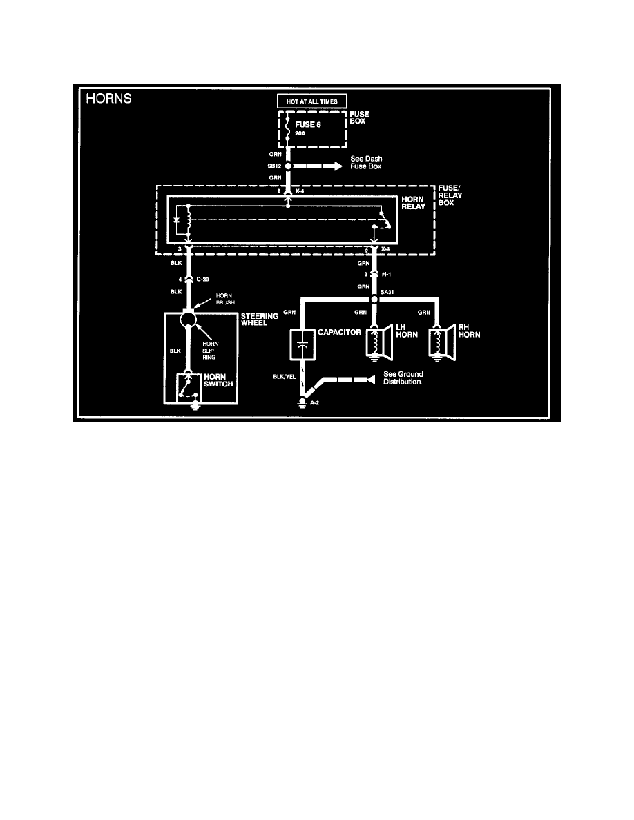 Isuzu Engine Cooling Diagram Wiring Library 3cb1 And Exhaust Lubrication Oil Pressure Warning Lamp