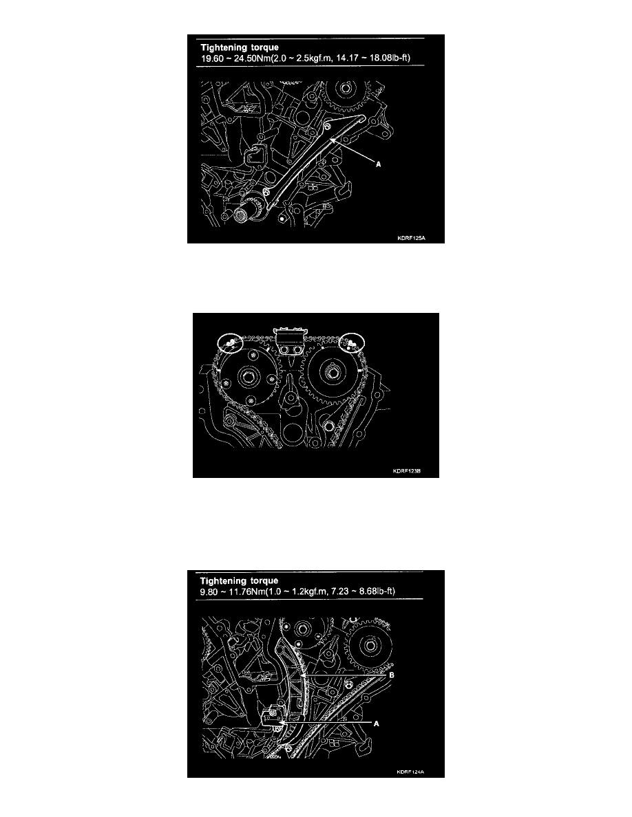 Engine, Cooling and Exhaust > Engine > Timing Components > Timing Chain >  Component Information > Technical Service Bulletins > Page 2027