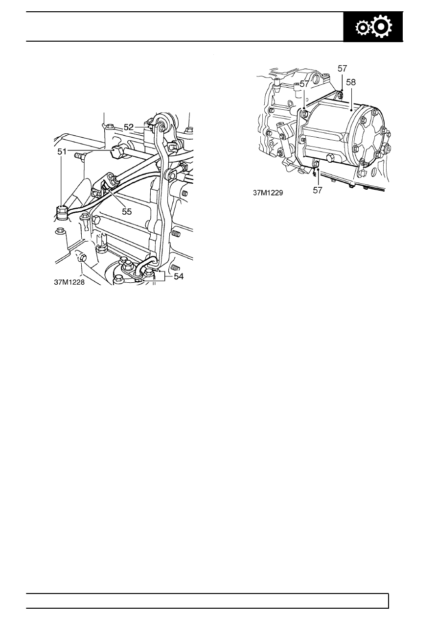 MANUAL GEARBOX > R380 GEARBOX > Page 289