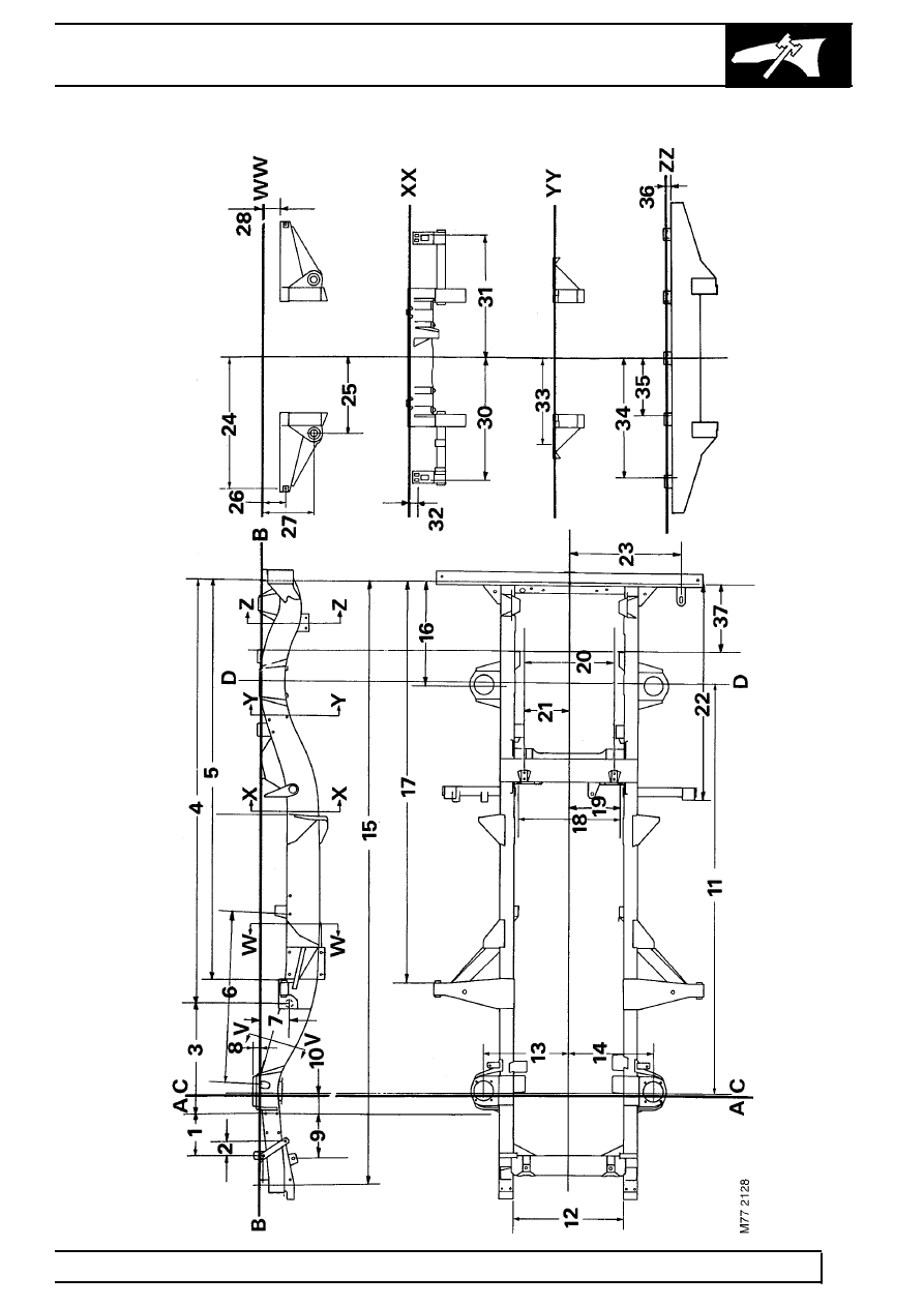 defender 90 wiring diagrams