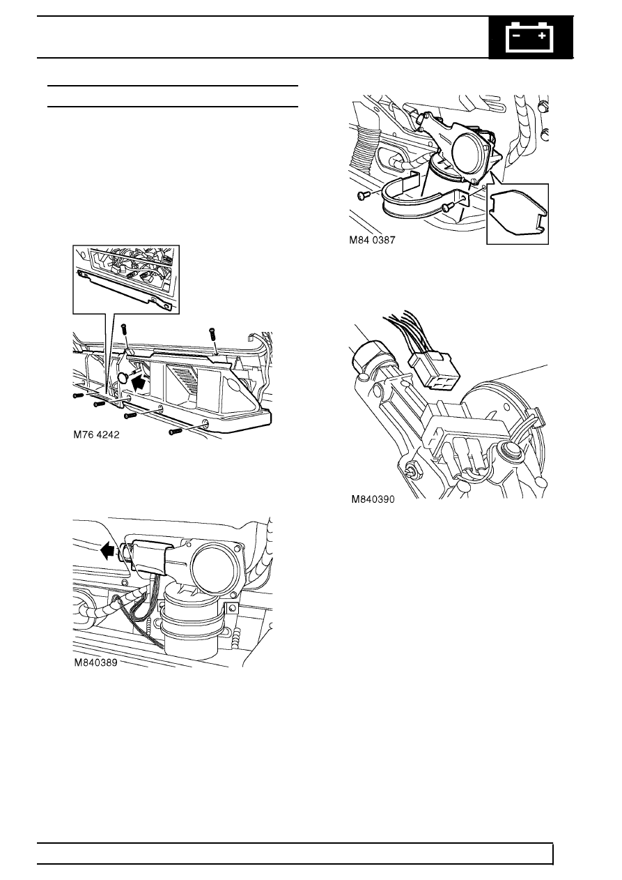 wipers and washers > wiper motor and drive rack - from 02my