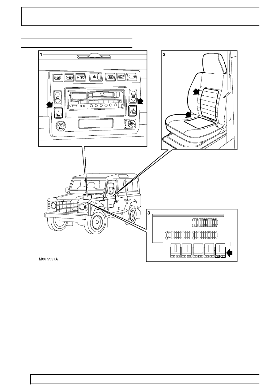 Land Rover Defender Td5 Fuse Box Diagram Wiring Library