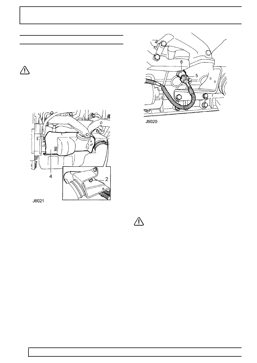 Land Rover Discovery Knock Sensor Location 300tdi Engine Diagram Water Pump Workshop Manuals Tdi Fuel System 893x1262