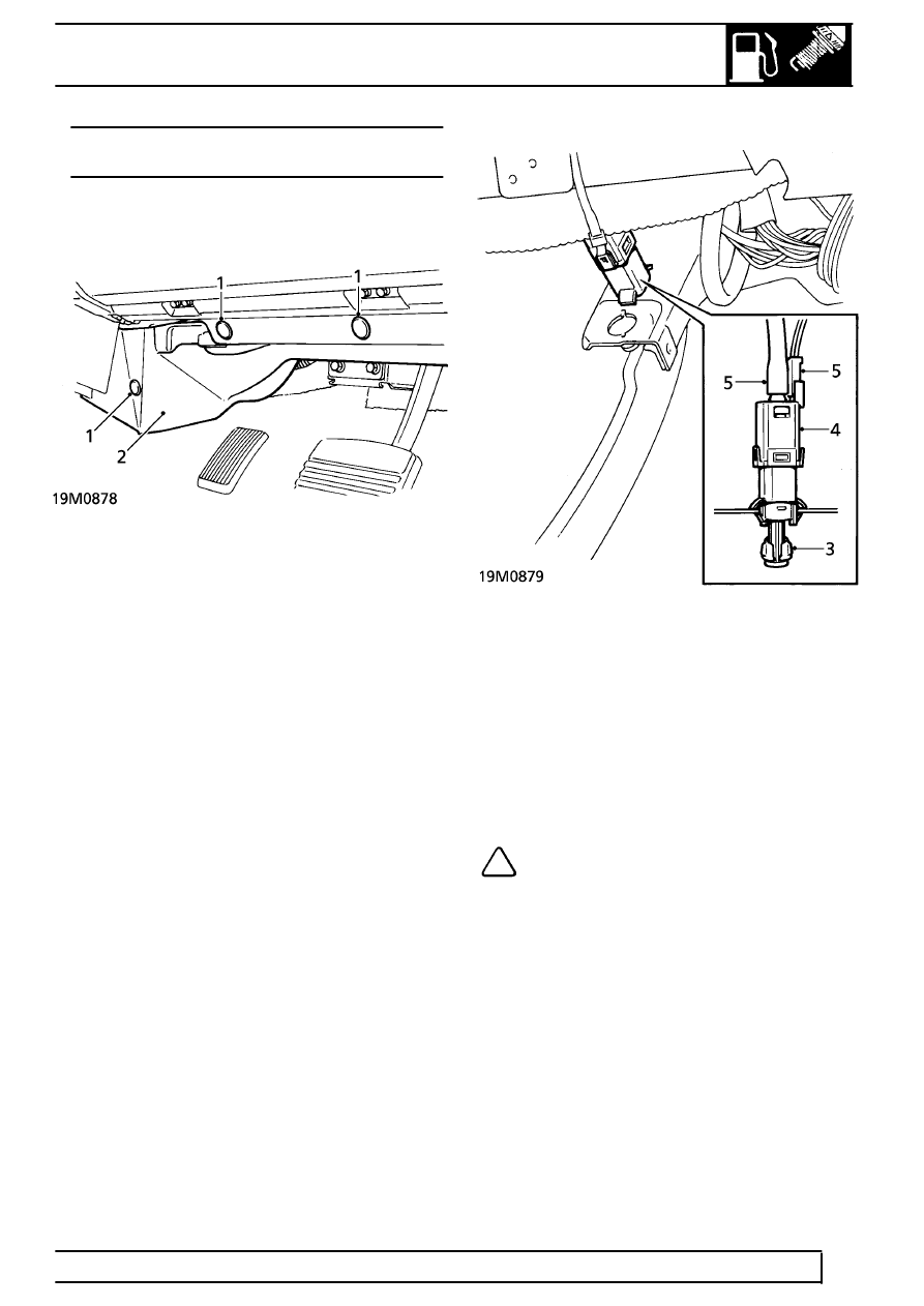 Discovery Brake Controller Wiring Diagram : Service manual land rover discovery brake