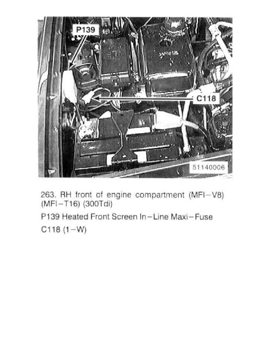 1996 Range Rover Fuse Box Diagram Wiring Diagrams 2006 Hse Land Discovery Location Auto 1995 1998