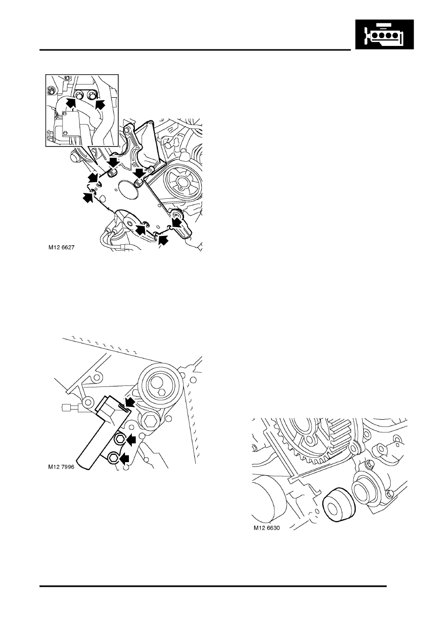 service manual  2009 land rover freelander engine diagram