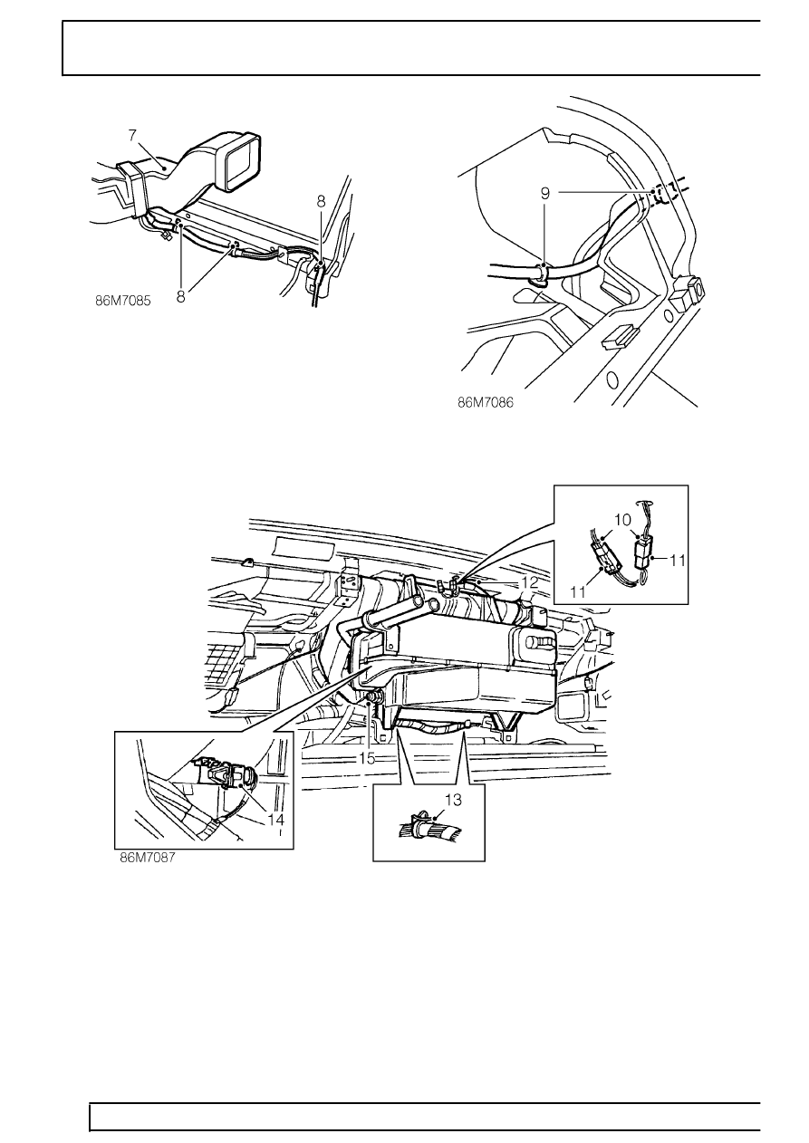service manual  exploded view of 2009 ford gt500 manual