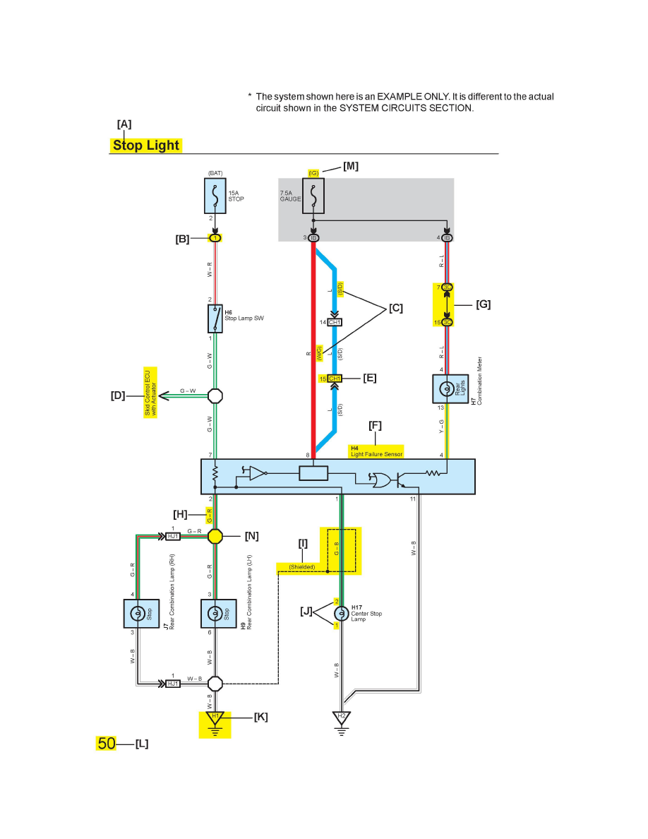 2007 Lexus Gs Ac Diagram Trusted Wiring Diagrams Gs300 Workshop Manuals U003e 450h V6 3 5l 2gr Fse Hybrid 430