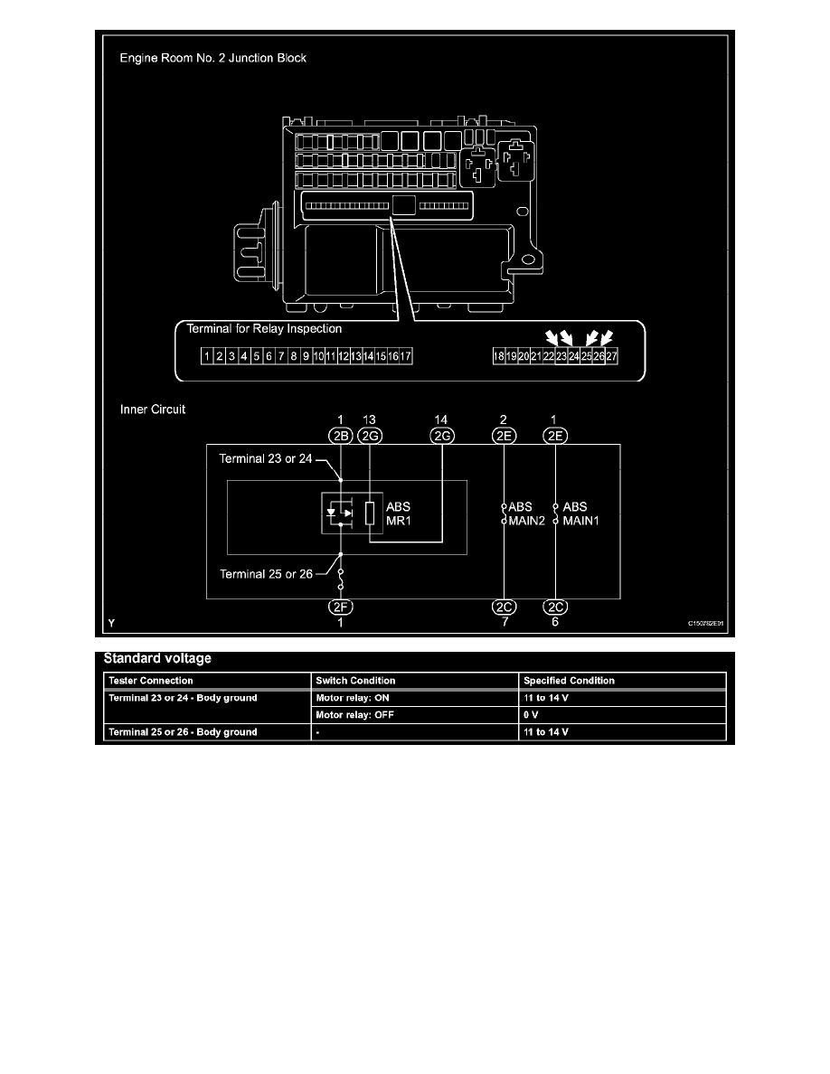 Lexus Ls460 Engine Diagram Schematic Diagrams Headlight Wiring Workshop Manuals U003e Ls 460 V8 4 6l 1ur Fse 2007 Brakes F Sport