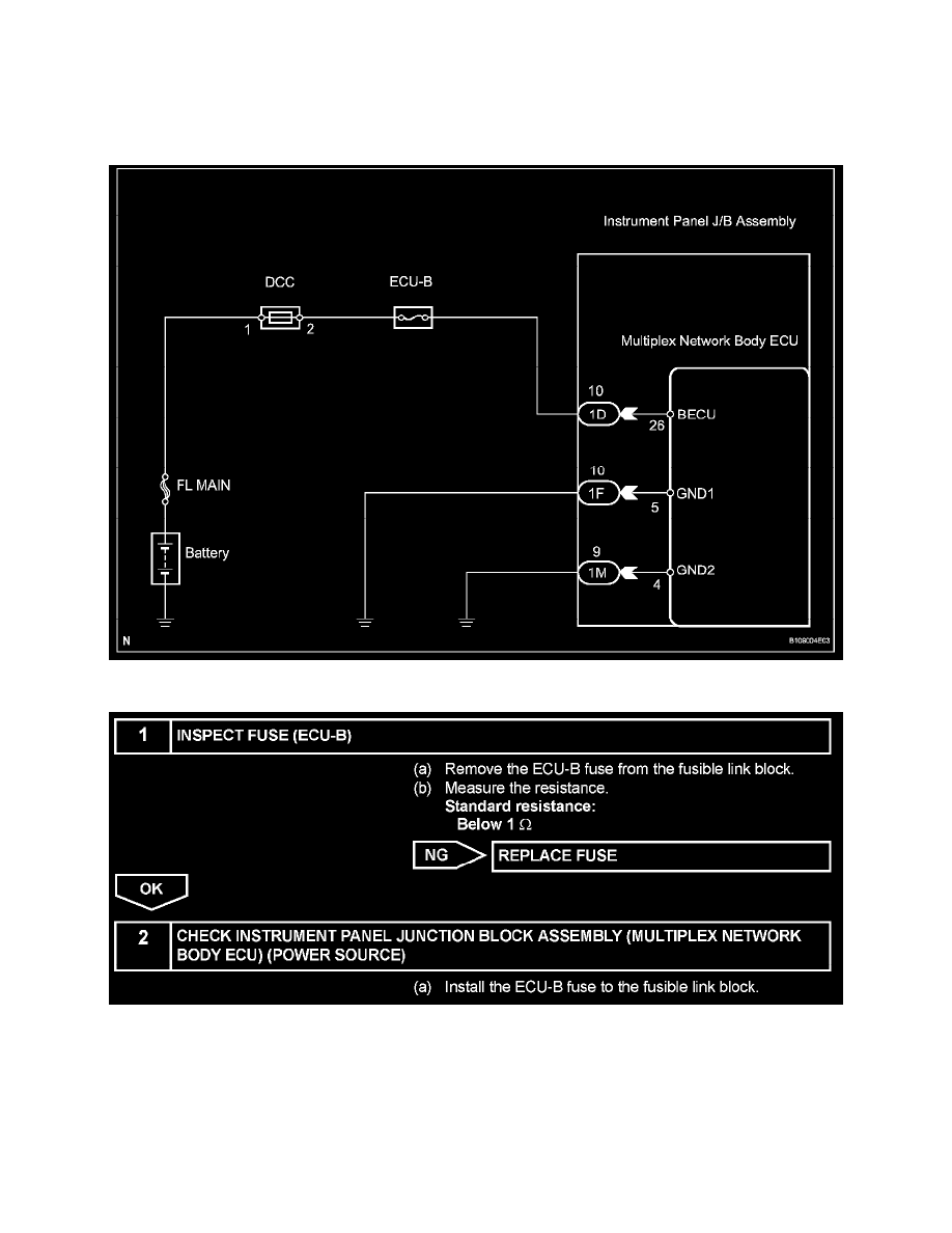 lexus workshop manuals \u003e rx 350 awd v6 3 5l (2gr fe) (2007 2014 lexus is250 audio wiring diagram multiplex wiring diagram lexus b #7