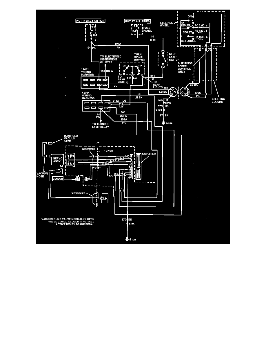 1984 Lincoln Continental Wiring Diagram Simple Guide About 1965 Harness Workshop Manuals Gt V6 232 3 8l 1982