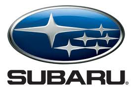 subaru Workshop Repair Manuals