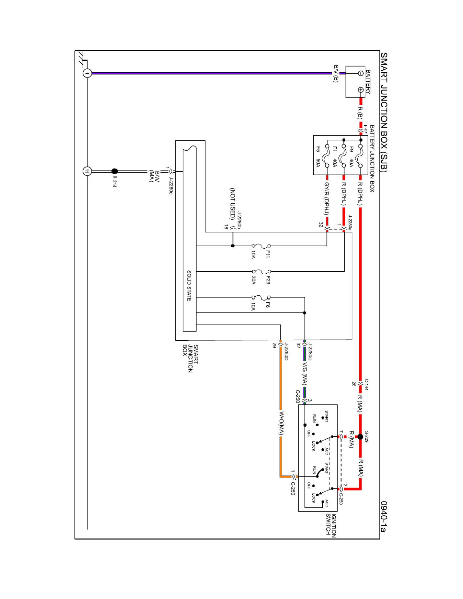 2002 daewoo nubira timing diagram