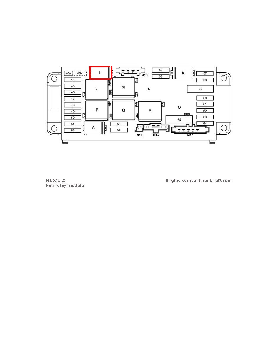 Mercedes Slk 230 Fuse Box Diagram Wiring Library Benz Relay Workshop Manuals U003e Clk 350 209 356 V6 3 5l